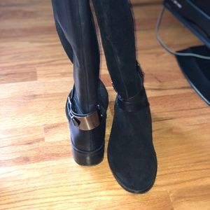 Vince CamutoTall boot9BlackExcellent